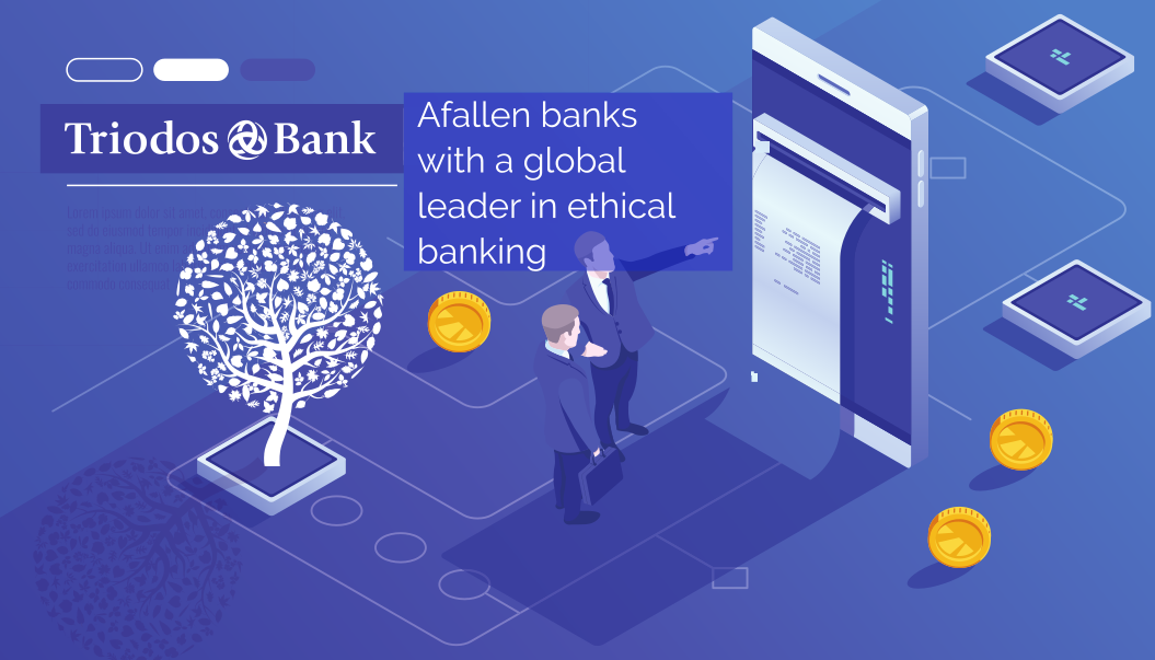 Banking for good