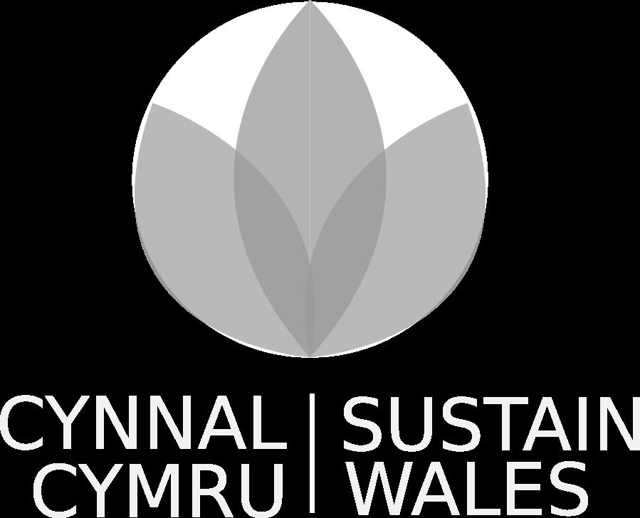 The Cynnal Cymru logo
